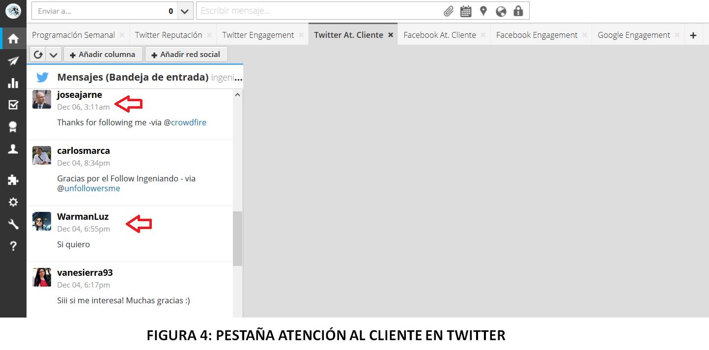 Tutorial Hootsuite en español