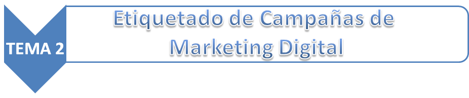 Tutorial Google Analytics Español - Etiquetado de campañas de Marketing Digital
