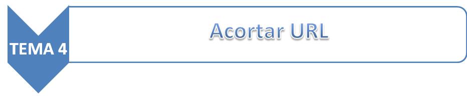 Tutorial Google Analytics Español - Acortar URL