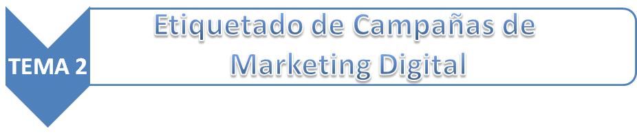 Tutorial Google Analytics Español - Etiquetado de campañas de Marketing Digital