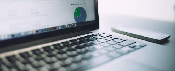 Tutorial Google Analytics Español - Visitas web